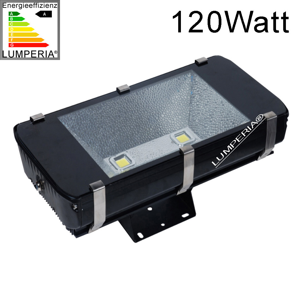 LED Tunnelstrahler 120W=2x60Watt 230V