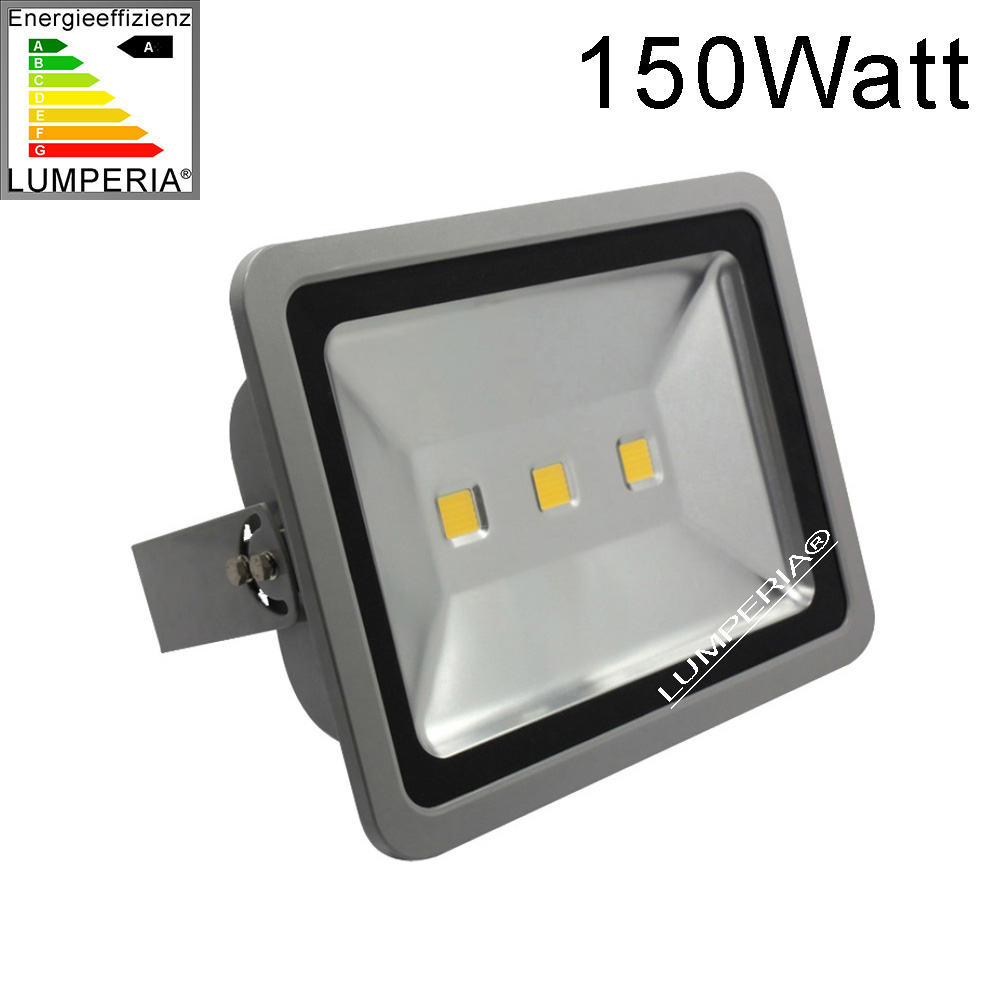 LED Industriehalle 150W=3x50Watt 230V