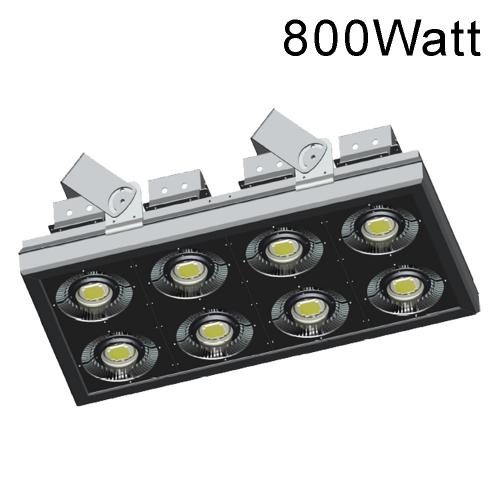 LED Tunnelleuchte 800W