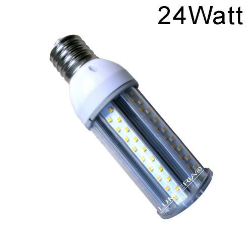 IP64 LED E40 Laterne Lampe 24W Epistar 2835-SMD 230V